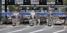 Alain vidalies refute une surtaxation des diesel aux peages