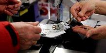 Les prix a la consommation ont baisse de 0,2% en decembre dans la zone euro