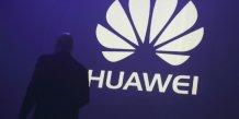 Huawei devrait afficher un benefice d'exploitation 2014 en hausse de 17%