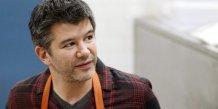 Uber promet de creer 50.000 emplois en europe
