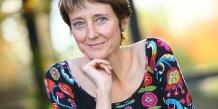 Agnès Paillard, présidente du Pôle de compétitivité Aerospace Valley.
