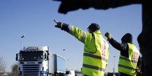 Le conflit des routiers dans l'impasse