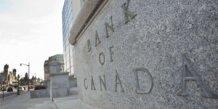 La banque centrale canadienne abaisse ses taux d'intérêt