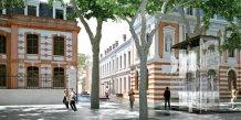 Université Toulouse Quai des Savoirs