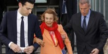 Accord financier entre stephane courbit et liliane bettencourt