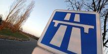 Les tarifs des autoroutes n'augmenteront pas le 1er fevrier