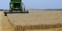 Paris ne sera pas rembourse de toutes ses subventions agricoles