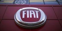Fiat chrysler a atteint ses objectifs 2014