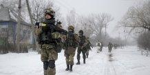 Moscou evoque le risque d'une nouvelle escalade du conflit en ukraine