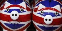 Revue mensuelle des données économiques du Royaume-Uni