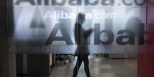 Le titre alibaba parmi les valeurs a suivre a wall street