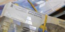 Les collectivites locales victimes du franc suisse