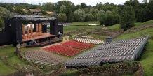 Avec ses tribunes modulaires, Alcor Équipements est déjà sur le podium de l'Euro 2016