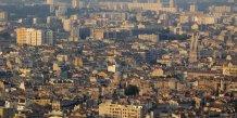 La ministre du logement ecarte une reforme des apl