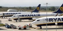 Ryanair releve encore sa prevision de benefices