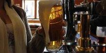 Prix planchers pour l'alcool en irlande