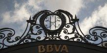 Bbva veut se recentrer sur l'espagne pour profiter de la reprise