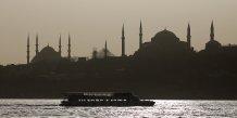 La croissance mondiale au menu du g20 a istanbul