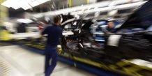 L'emploi manufacturier a un niveau record en 2014 en allemagne