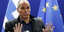 Varoufakis 2015.02.16 Bruxelles