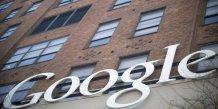 Google vise par une enquete pour abus de position dominante en russie