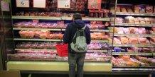 Les prix a la consommation un creux depuis 2009 dans la zone euro en janvier