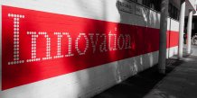 Innovation par Boegh via Flickr CC License by