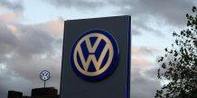 Ventes record pour volkswagen et mercedes en 2014
