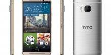 MWC HTC One M9