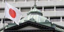 Le Japon facilitera t'il encore sa politique monétaire ?
