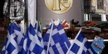 Un troisieme plan d'aide a la grece serait envisage
