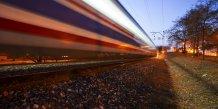 Prolongement du RER E à l'Ouest en 2015 : ça avance