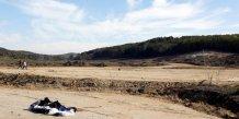 Le projet initial du barrage de sivens abandonne au profit d'une retenue plus petite