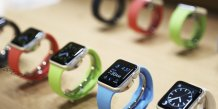L'apple watch sera lancee le 24 avril