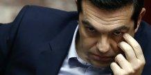 La grece reclame toujours des reparations de guerre a berlin