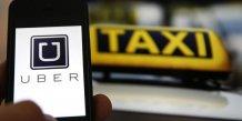 Uberpop interdit par la justice en allemagne