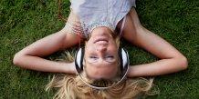 Casque audio : un nouveau son renversant