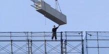 La croissance du secteur manufacturier au japon ralentit