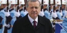 Deux dessinateurs turcs condamnes pour avoir insulte erdogan