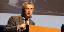 Président de l'Institut Prospective et Sécurité en Europe (IPSE)