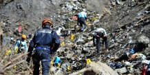 Le copilote a deliberement provoque la chute de l'airbus de germanwings