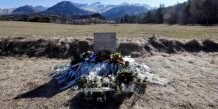 "La qualification d'''homicides involontaires"" maintenue pour l'enquete sur le crash de l'a320 de germanwings"