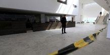 Mort d'une francaise blessee lors de l'attaque du musee du bardo a tunis