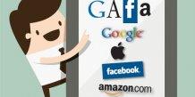 Les Gafa bousculent les règles du business