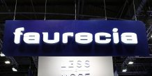Faurecia cree une coentreprise avec dongfeng