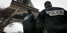Vers la mise en place d'un groupe de travail sur la legitime defense des policiers