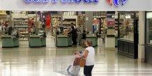 Carrefour a fait mieux qu'attendu au premier trimestre