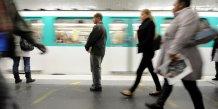 Le gouvernement promet d'agir contre le harcelement sexuel dans les transports