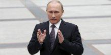 La russie n'imposera pas de penalites a la france pour la non livraison des mistral