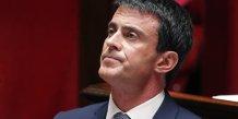 Manuel valls s'engage a nouveau en faveur de la loi sur le renseignement
